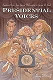 Presidential Voices, Allan Metcalf, 0618443746