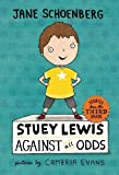 img - for Stuey Lewis Against All Odds: Stories from the Third Grade by Jane Schoenberg (2013-09-17) book / textbook / text book