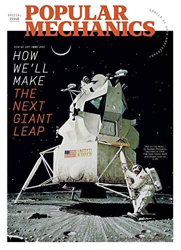 (Popular Mechanics)
