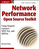 Network Performance Open Source Toolkit, Richard Blum, 0471433012