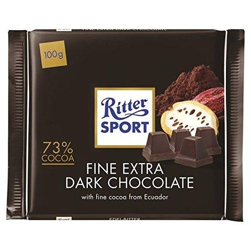 ritter sport dark chocolate - 6