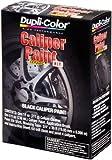 Dupli-Color BCP402 Racing Black Satin Brake Caliper Kit