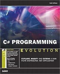 C# Programming Evolution