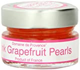 Domaine de Provence Pink Grapefruit Pearls, 1.75 Ounce
