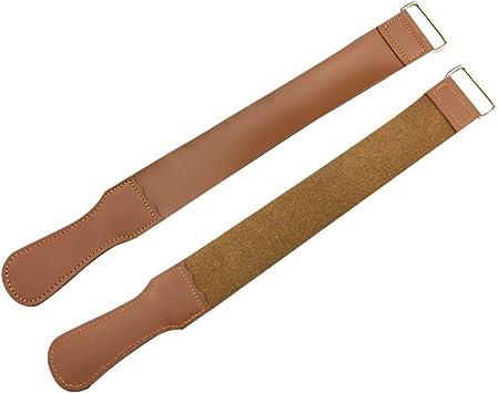 HEALLILY afeitadora afeitadora rasuradora afilador tela vintage ...