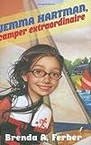 Jemma Hartman, Camper Extraordinaire, Brenda A. Ferber, 0374336725