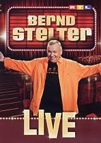 cd Künstler Bernd Stelter DVD