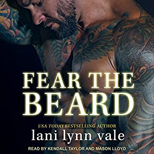 Fear the Beard Audiobook