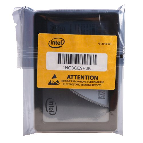 Intel 520 Series Solid-State Drive 240 GB SATA 6 Gb/s 2.5-Inch - SSDSC2CW240A3K5 (Reseller Kit) by Intel (Image #1)