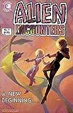 Image of Alien Encounters #1-14 Complete Series (Eclipse Comics 1985 - 14 Comics)