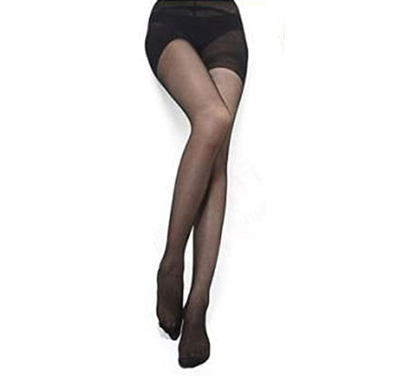 cb8b32e3be2 Broadfashion Women s Sexy Full Foot Semi Sheer Tights Pantyhose Stockings