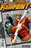 Flashpoint #1 (Elseworlds, 1 of 3)