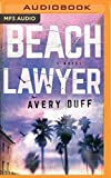 img - for Beach Lawyer book / textbook / text book