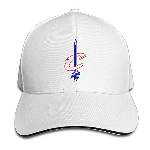 Prevailed Cleveland Cavaliers 2016 Finals Sun Hat