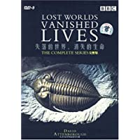 BBC 失落的世界 消失的生命 DVD9