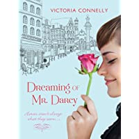 Dreaming of Mr. Darcy (Austen Addicts Book 2)