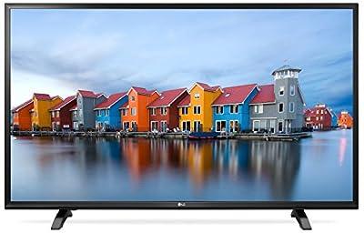 LG Electronics 43LH5000 43-Inch 1080p LED TV (2016 Model)