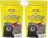 Marshall Bandits Ferret Treat Chicken (2 Pack) For Sale