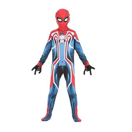 CTAO Traje De Cosplay De Spider-Man Medias De Spider-Man Trajes De ...