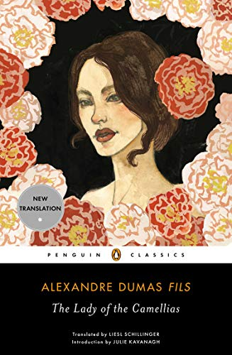 The Lady of the Camellias (Penguin Classics) by imusti