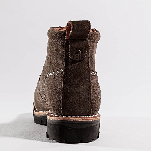 Dickies Youngwood Bottes Olive Foncé