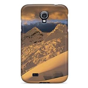 For Galaxy S4 Fashion Design Sunset On Chinchey Massif Cordillera Blanca Mountain Peru Case-SwvAfki418ohrsm