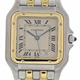 Cartier Panthere de Cartier quartz womens Watch 187949 (Certified Pre-owned)