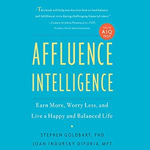 Affluence Intelligence Audiobook