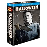 Halloween Complete Collection