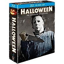 Halloween Complete Coll Bd V2