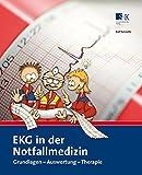 img - for EKG in der Notfallmedizin: Grundlagen - Auswertung - Therapie book / textbook / text book