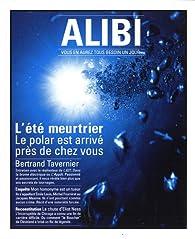Alibi, n°3 par Marc Fernandez