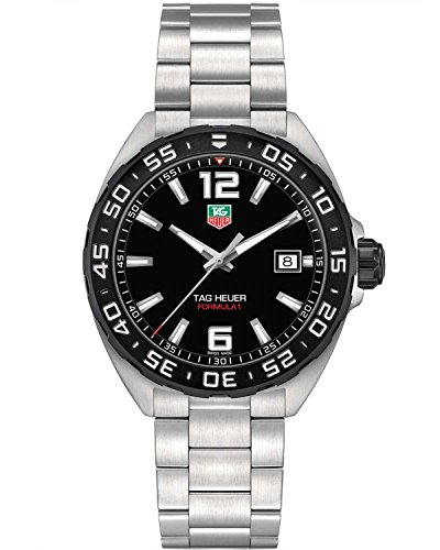 TAG-Heuer-Mens-WAZ1112BA0875-Formula-1-Stainless-Steel-Watch