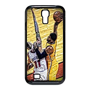 HXYHTY Customized Paul George Pattern Protective Case Cover Skin for Samsung Galaxy S4 I9500