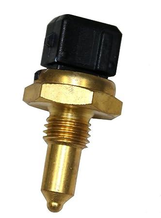 Aerzetix Sensor K/ühlmitteltemperatur-Sensor f/ür Auto