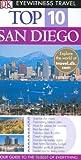 San Diego, Dorling Kindersley Publishing Staff, 0756609070