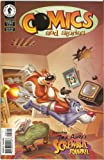 Comics and Stories #2 Featuring Tex Avery's Screwball Squirrel May 1996