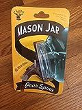 Mason Jar Pour Spout (2-pack)