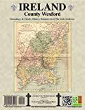 Front cover for the book Ireland: County Wexford Genealogy & Family History by Michael C. O'Laughlin
