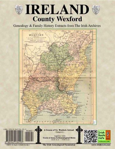 Ireland: County Wexford Genealogy & Family History