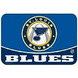 WinCraft NHL St. Louis Blues Mat, Small/20'' x 30''