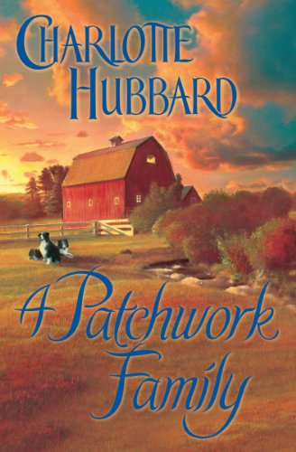 A Patchwork Family (Angels of Mercy Book 1) by [Hubbard, Charlotte]