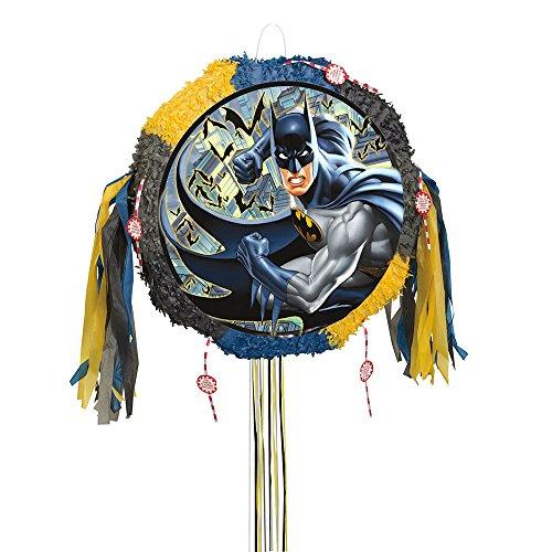 Batman Pinata, Pull String -