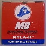 Mb ER40 Ball Bearing Insert