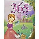 365 Cuentos y Rimas Para Ninas (Spanish Edition) (365 Stories Treasury)