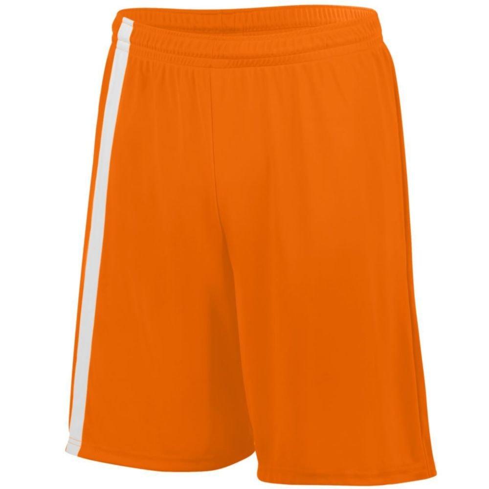 Boys AA1623 Augusta Activewear Attacking Third Short