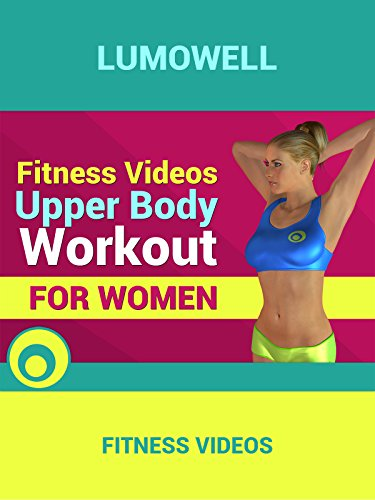 Fitness Videos: Upper Body Workout for - Dumbbells Video