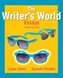 The Writer's World: Essays (3rd Edition)
