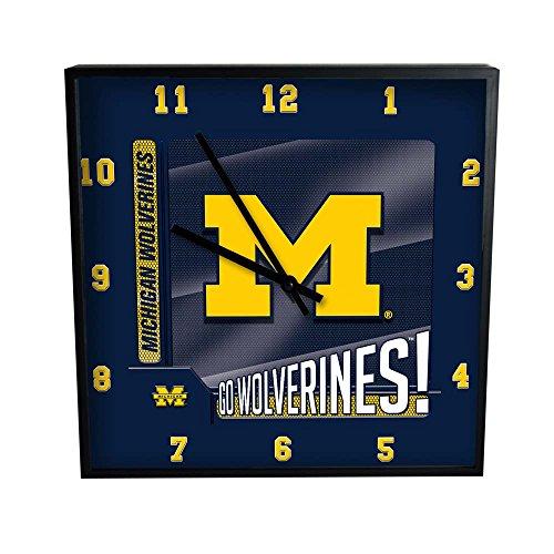 NCAA The University of Michigan Go Team! 12