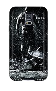Galaxy High Quality Tpu Case/ The Dark Knight Rises 59 QLEtyNh4994wueSx Case Cover For Galaxy S5